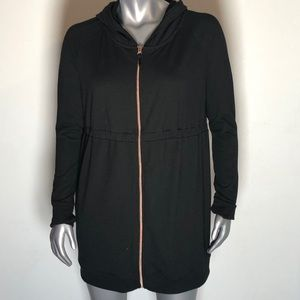 Isabel Maternity Zip up